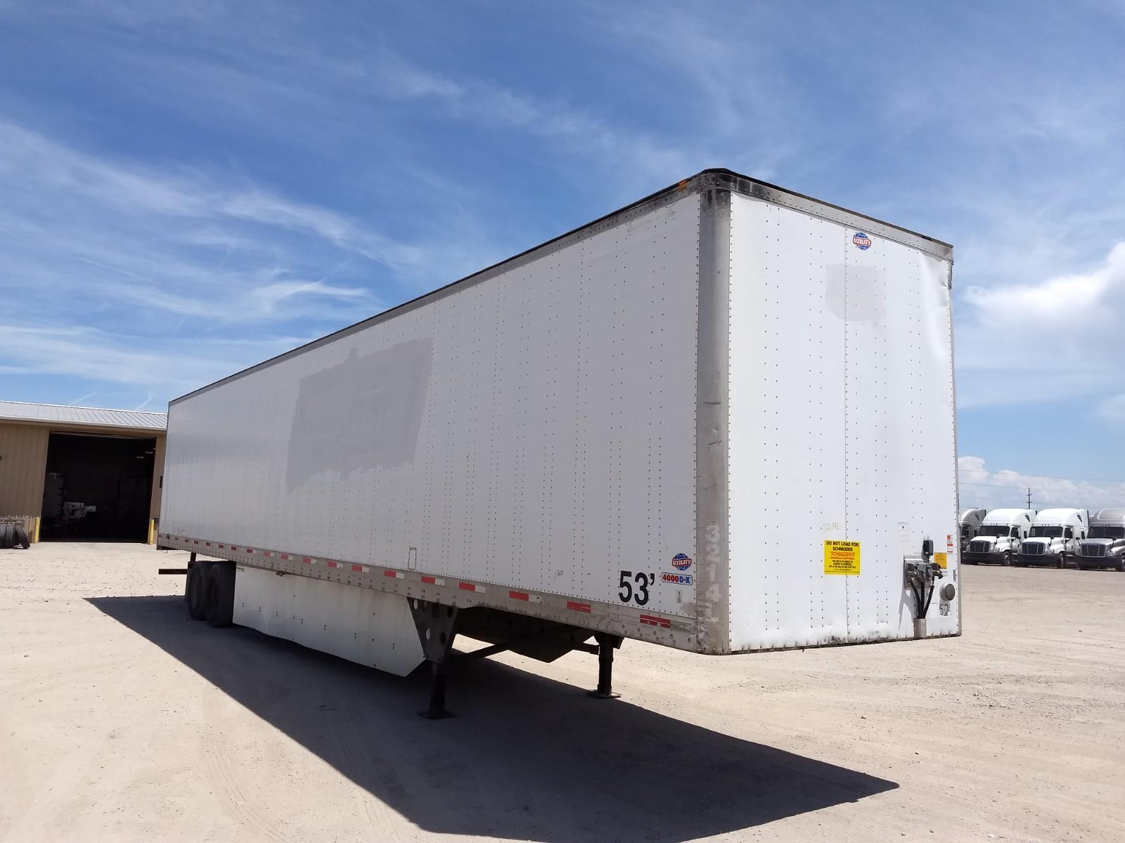 2006 Utility Van for sale-59291936