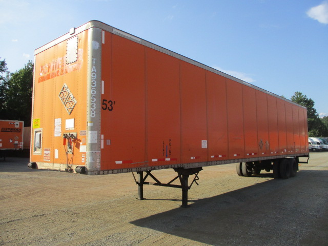 2003 Wabash SPECIALITY for sale-59291943