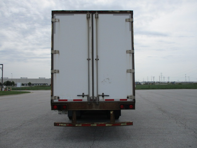 2000 Utility Van for sale-59291946