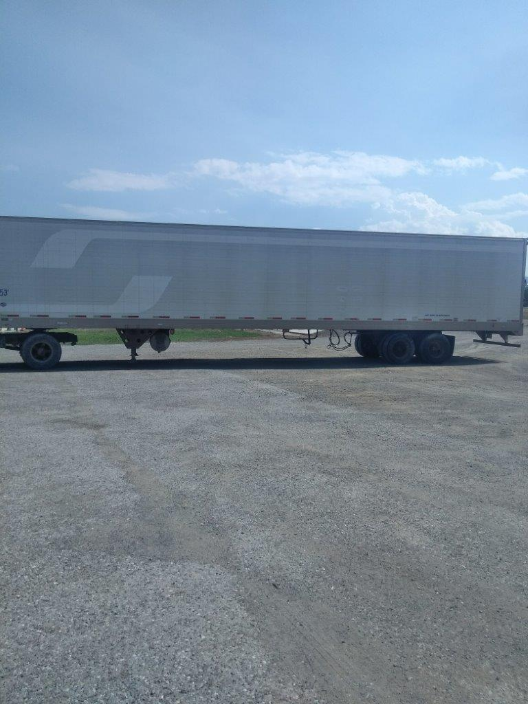 2001 Utility Reefer for sale-59291948