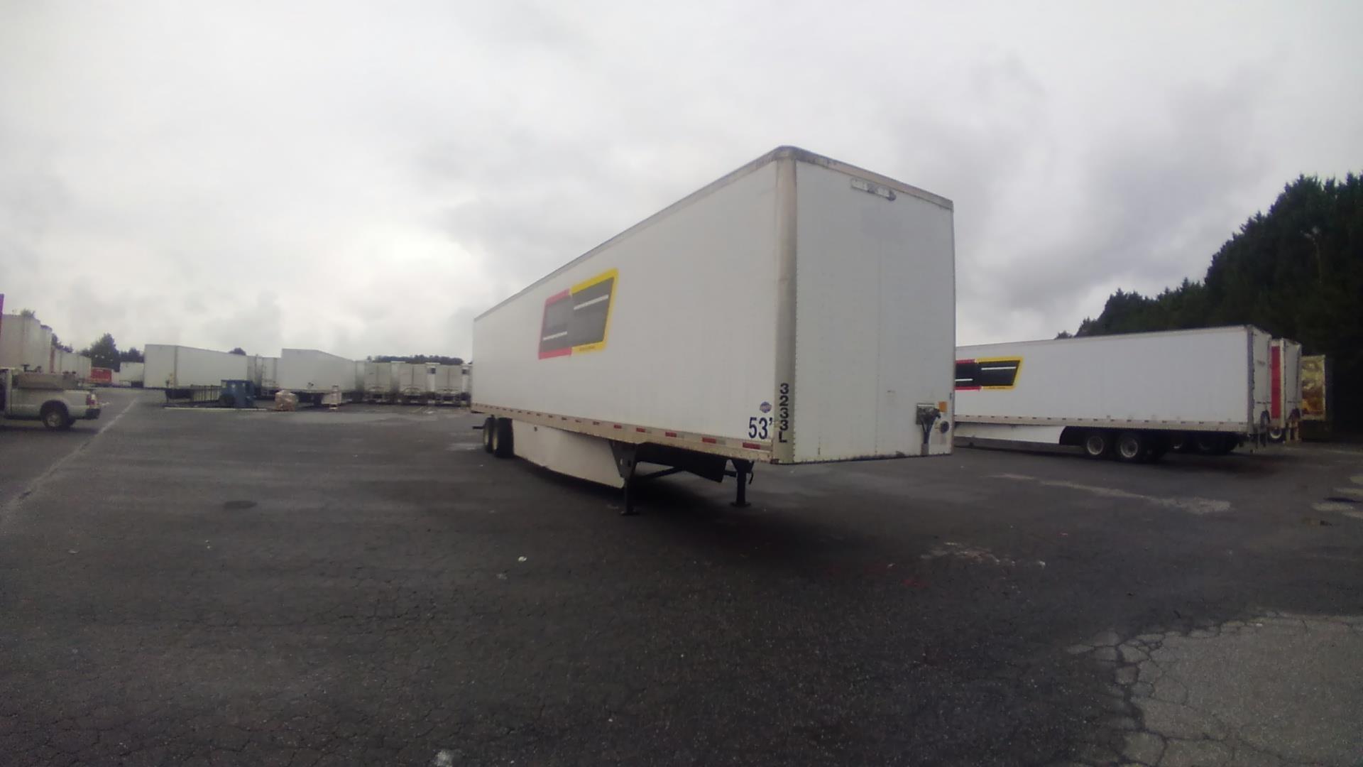 2006 Utility Van for sale-59291951