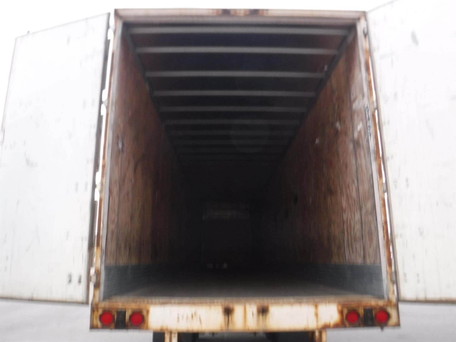 2006 Wabash Van for sale-59291956