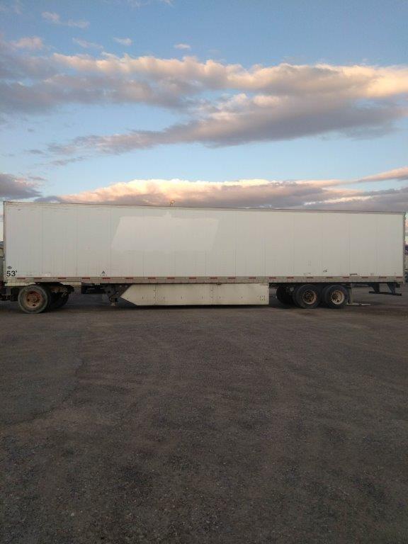 2008 Utility Van for sale-59291967