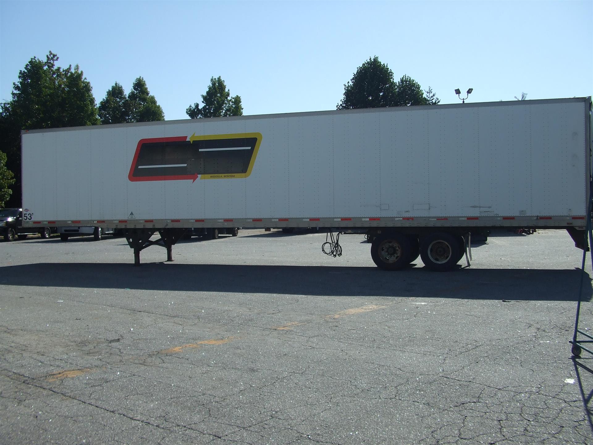 2008 Utility Van for sale-59291968