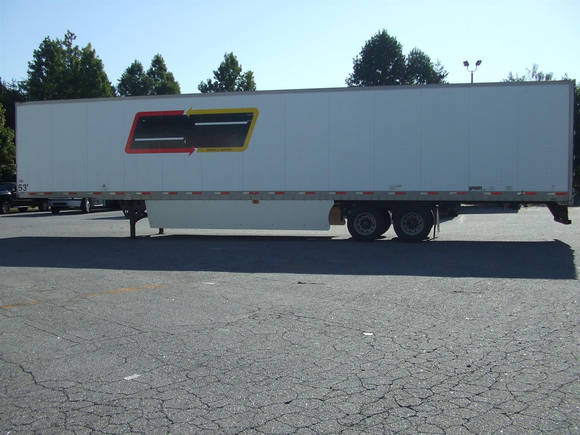 2008 Utility Van for sale-59291973