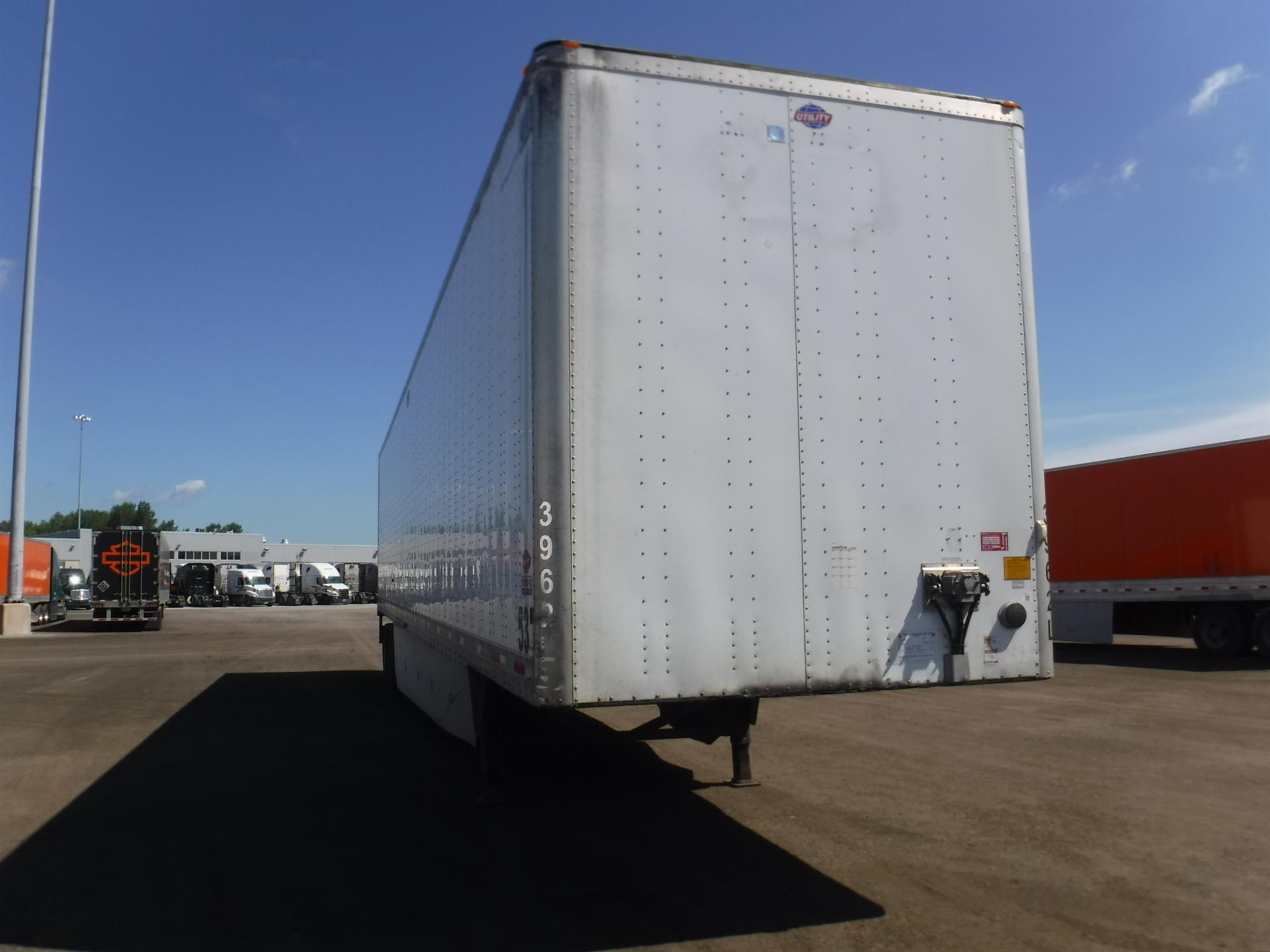 2013 Utility Van for sale-59292006