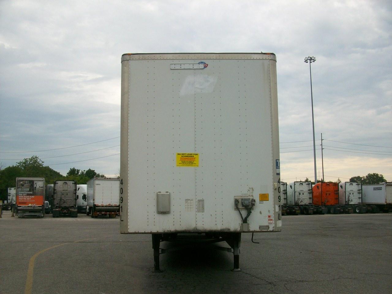 2013 Utility Van for sale-59292034