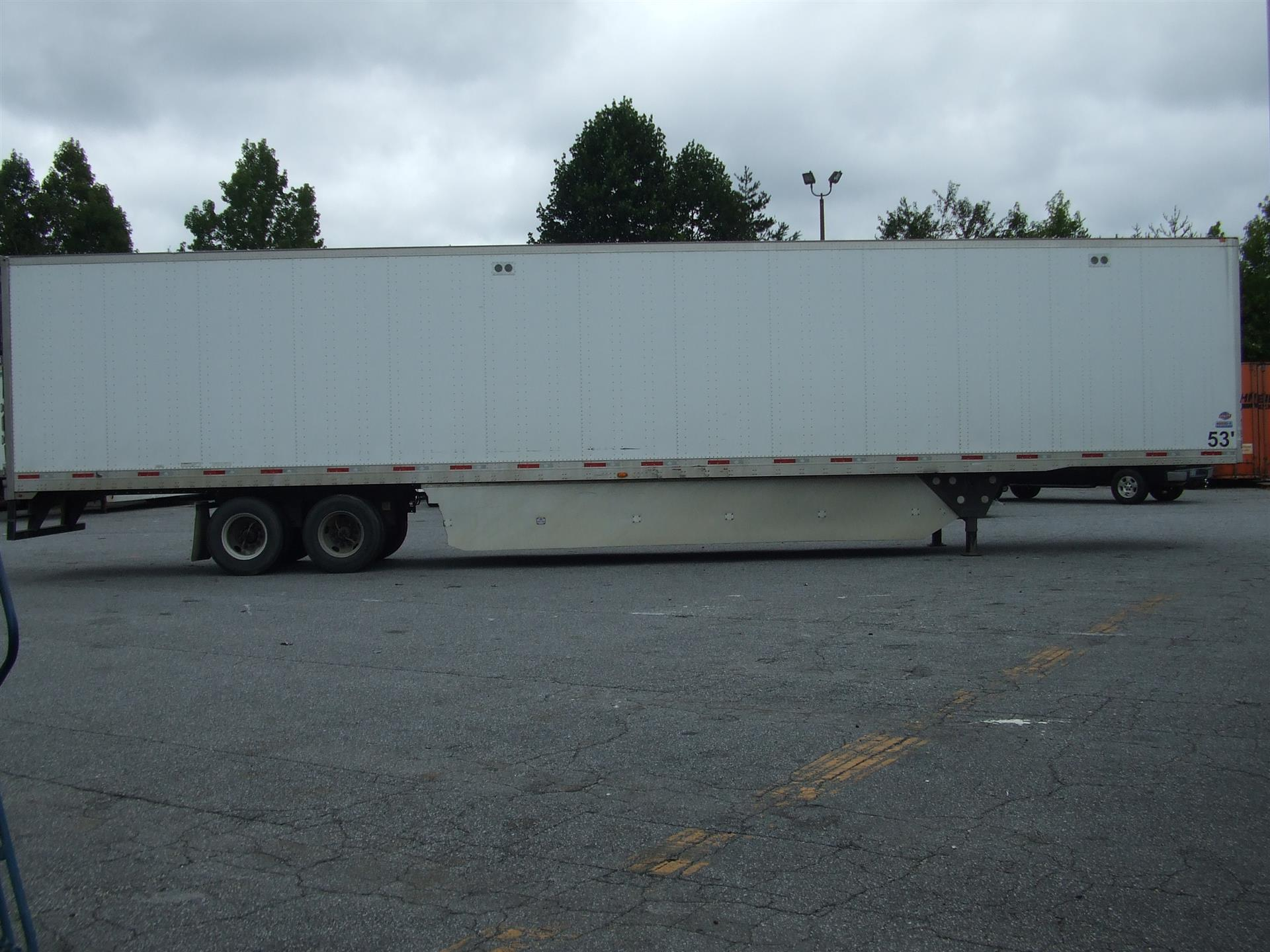 2013 Utility Van for sale-59292043