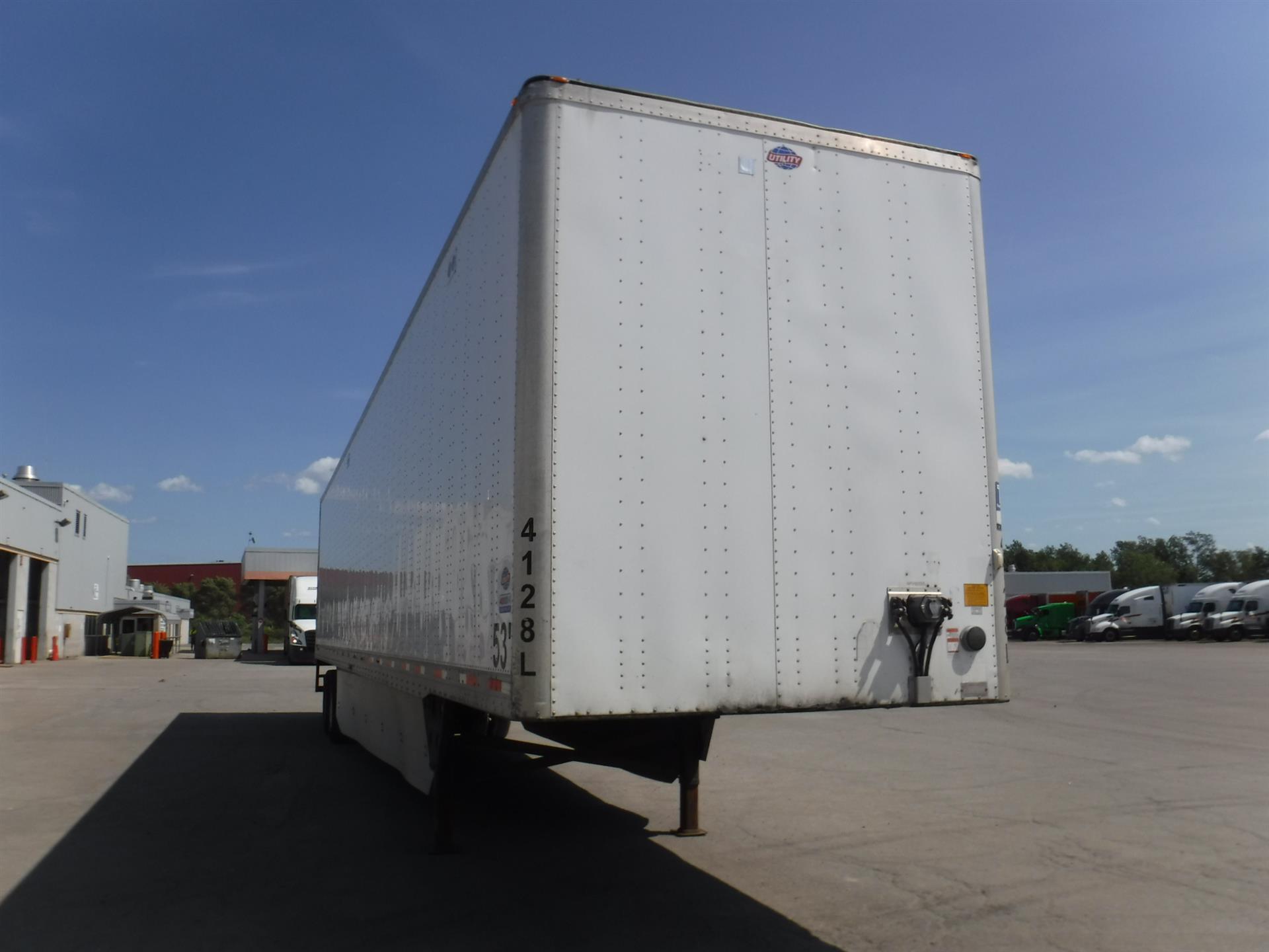 2013 Utility Van for sale-59292045