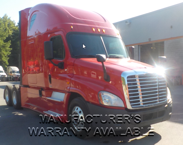 2016 Freightliner Cascadia for sale-59292928