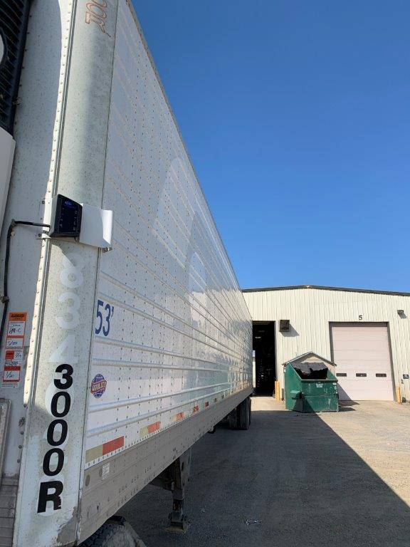 2001 Utility Reefer for sale-59292947