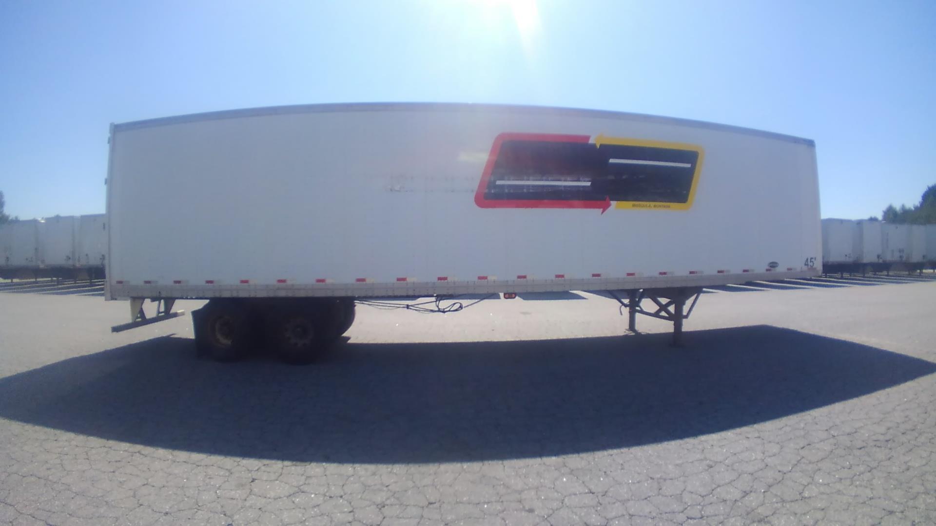 2006 Strick Van for sale-59292953
