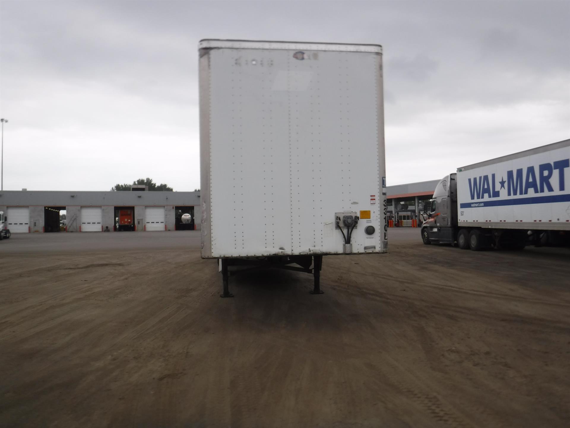2006 Utility Van for sale-59292960