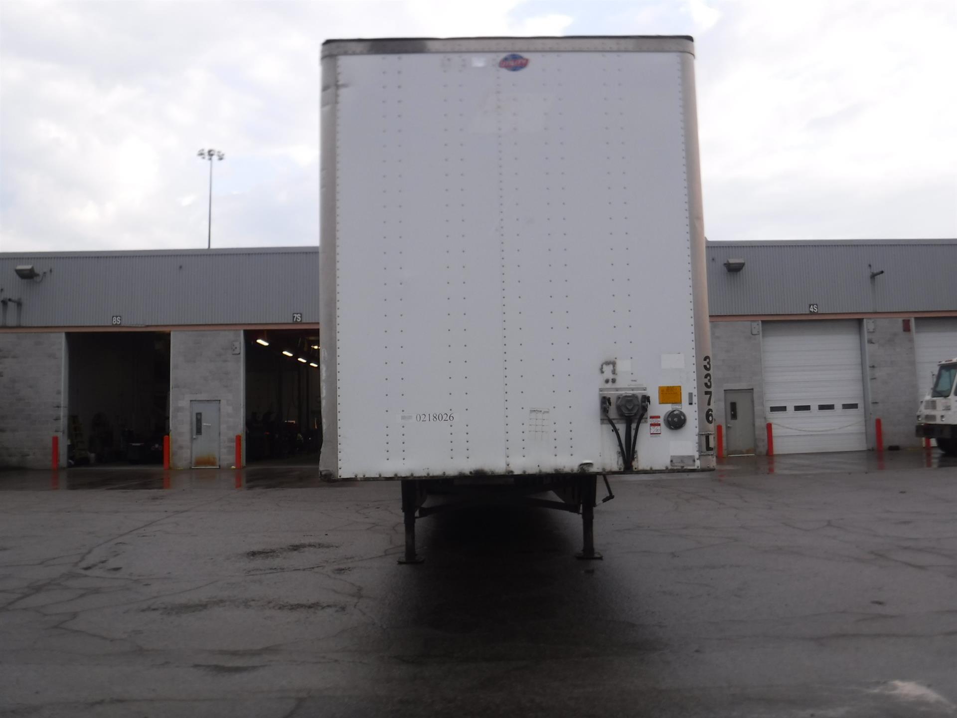2006 Utility Van for sale-59292964