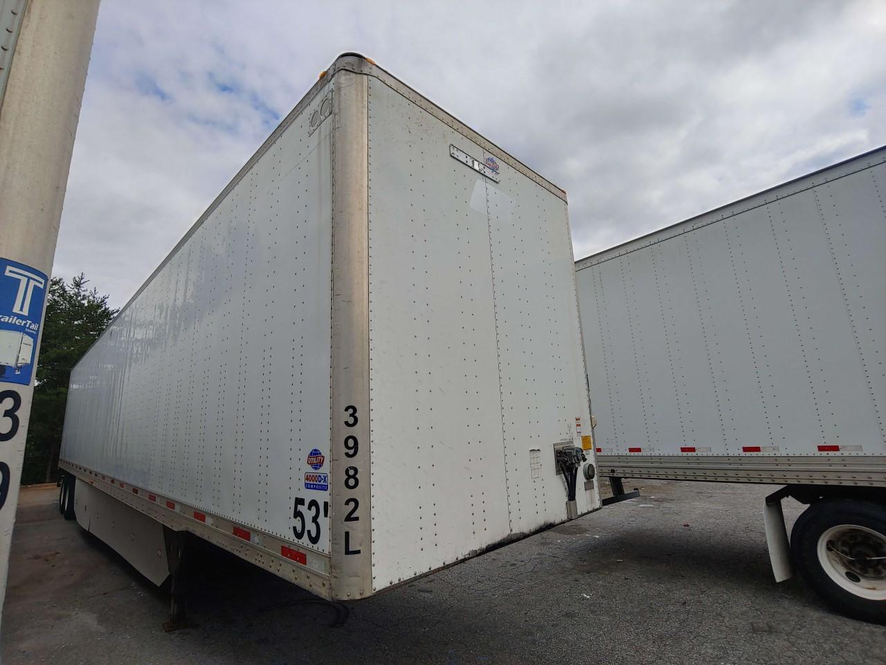 2013 Utility Van for sale-59292985