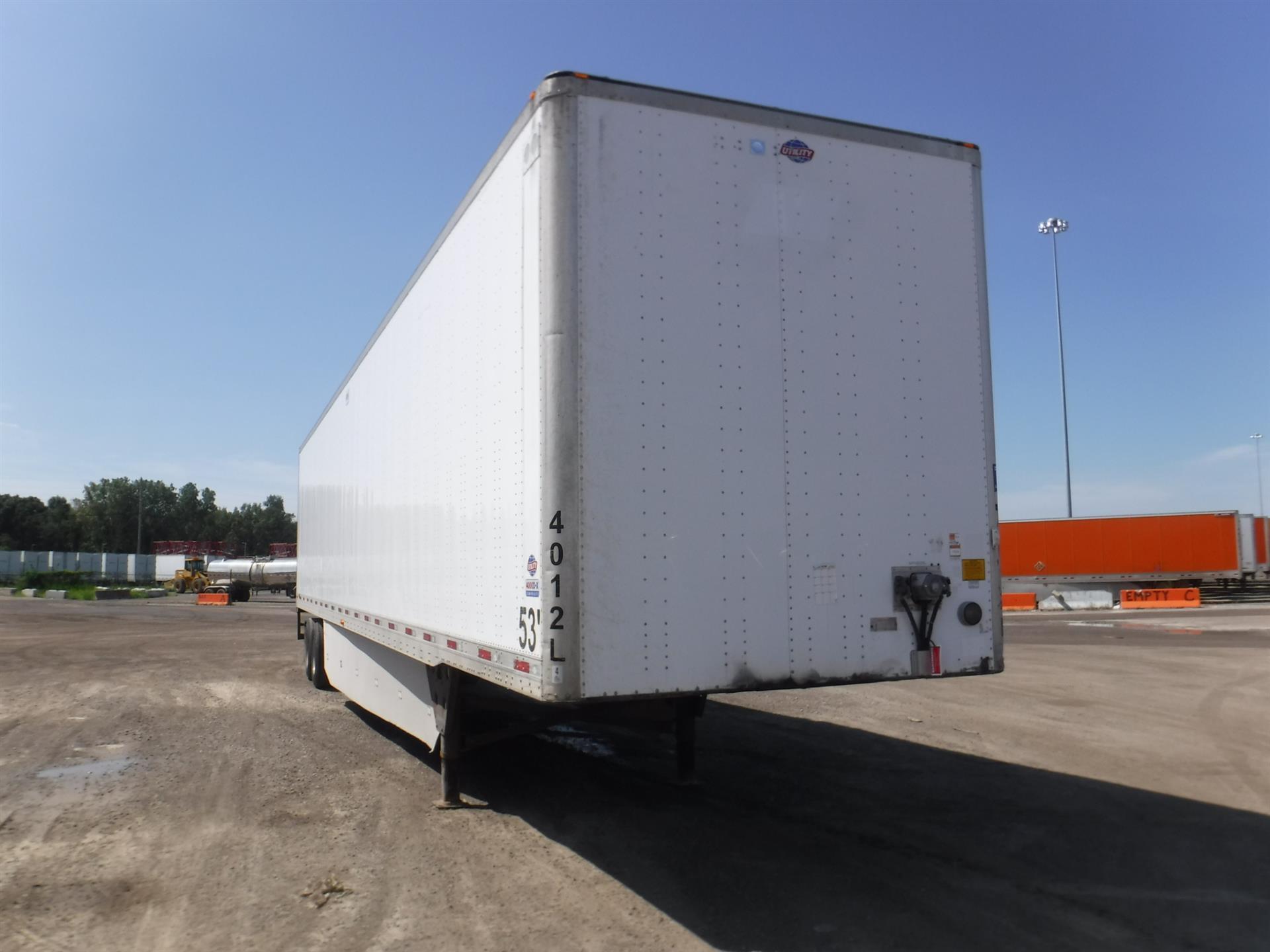 2013 Utility Van for sale-59292988