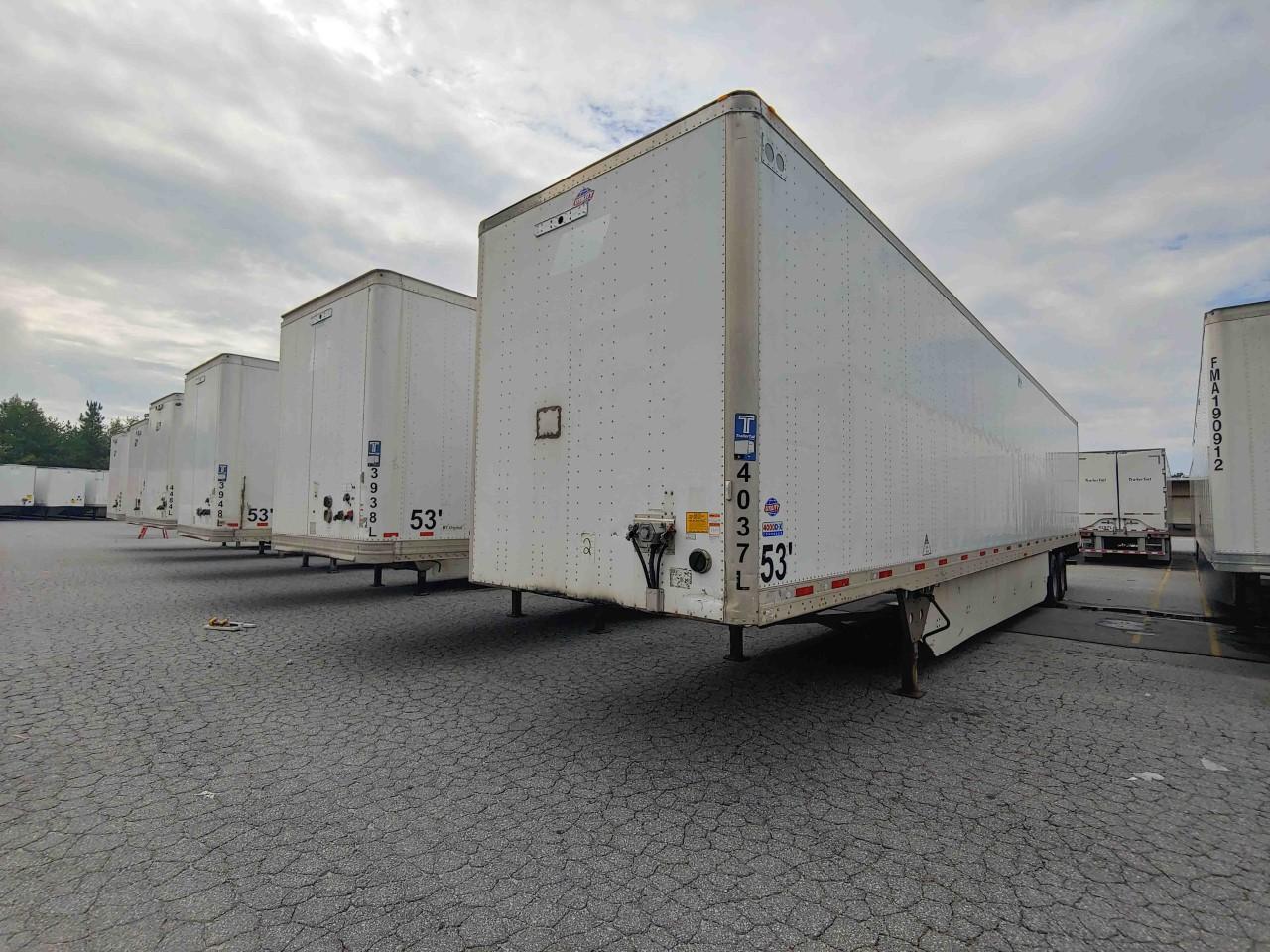 2013 Utility Van for sale-59292993