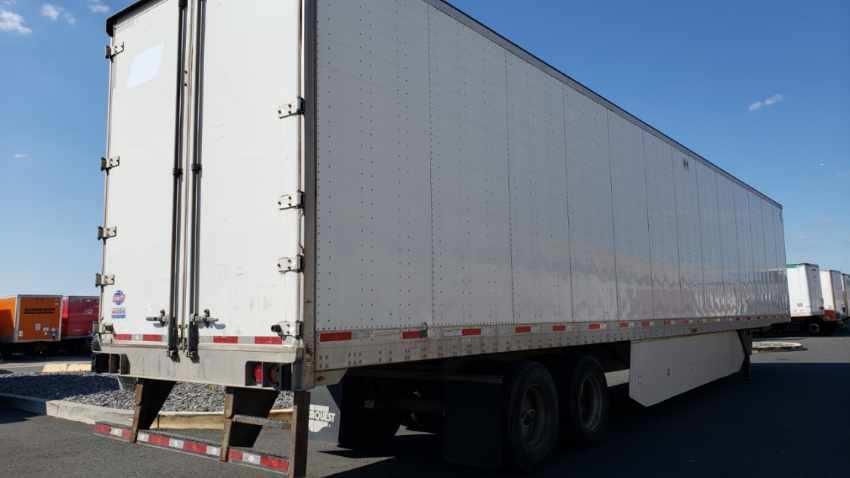 2013 Utility Van for sale-59292996