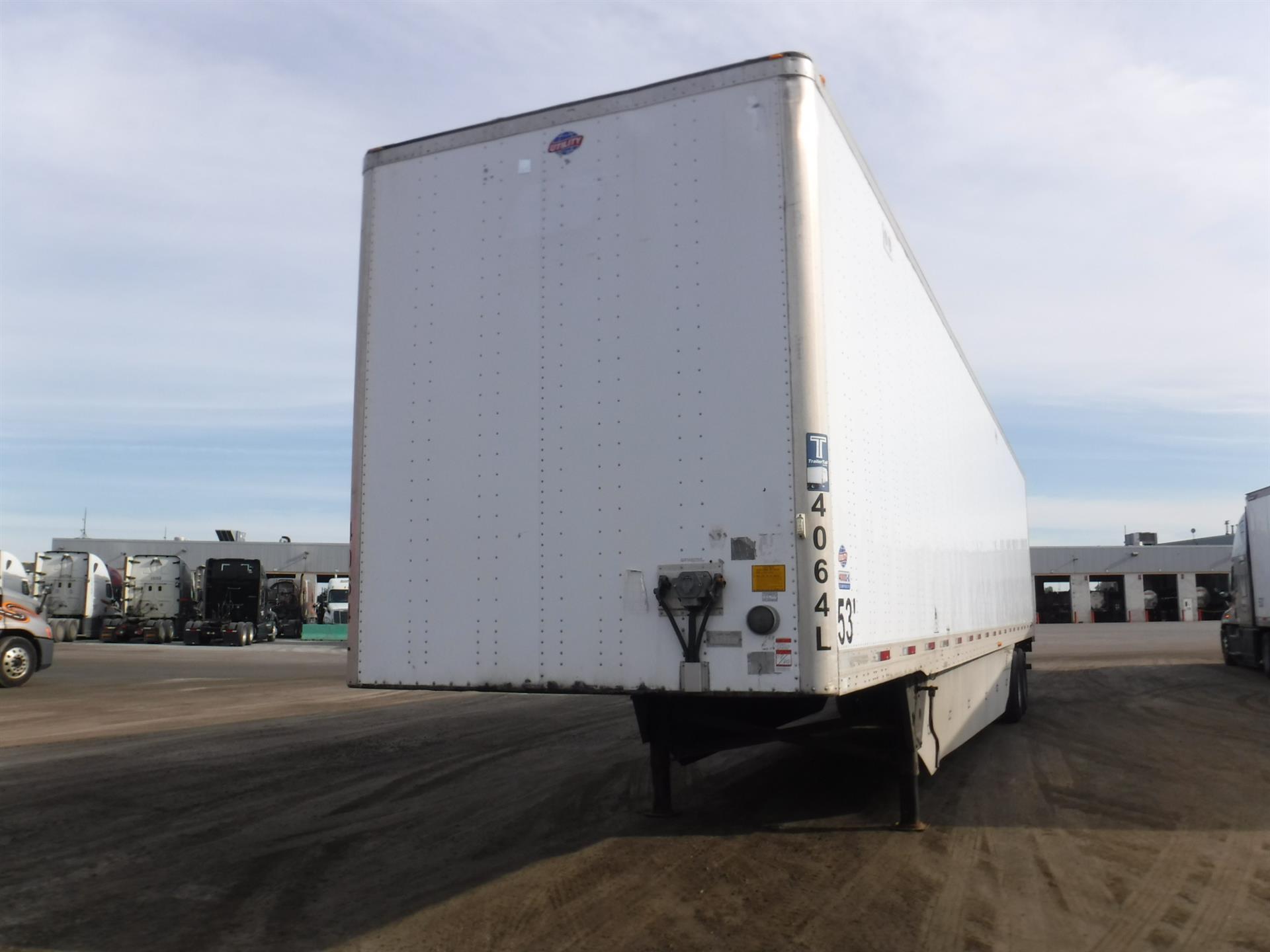 2013 Utility Van for sale-59293000