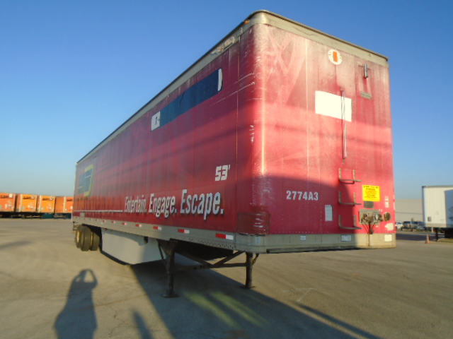 2007 Great Dane VAN for sale-59293055