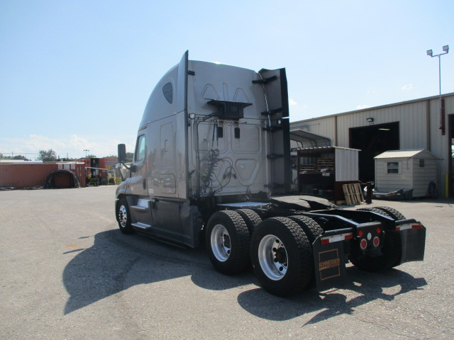 2015 Freightliner Cascadia for sale-59293193