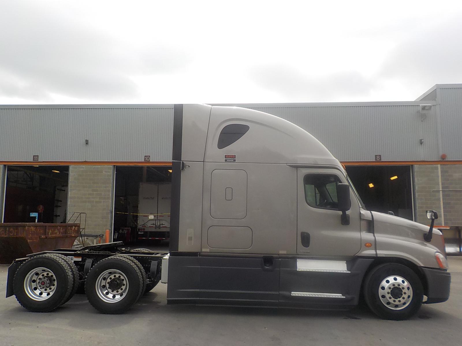 2016 Freightliner Cascadia for sale-59293196