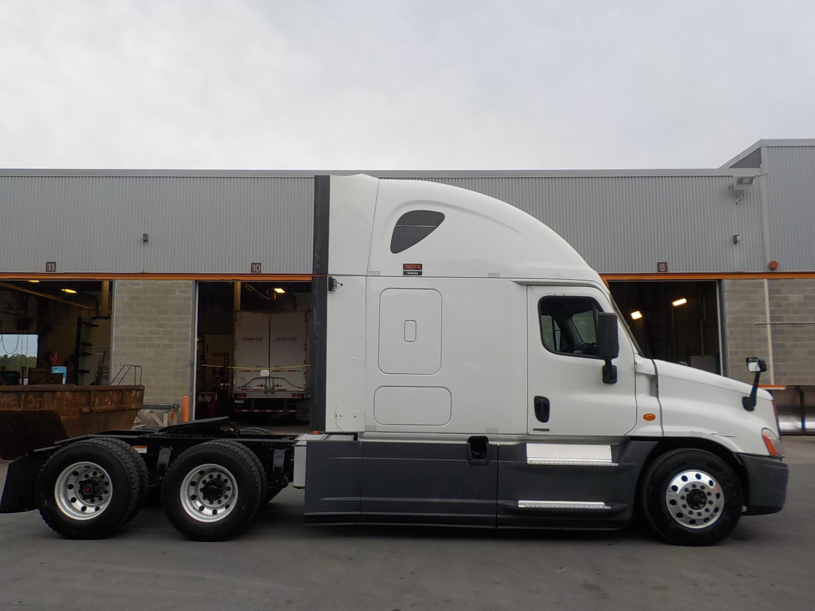 2016 Freightliner Cascadia for sale-59293197