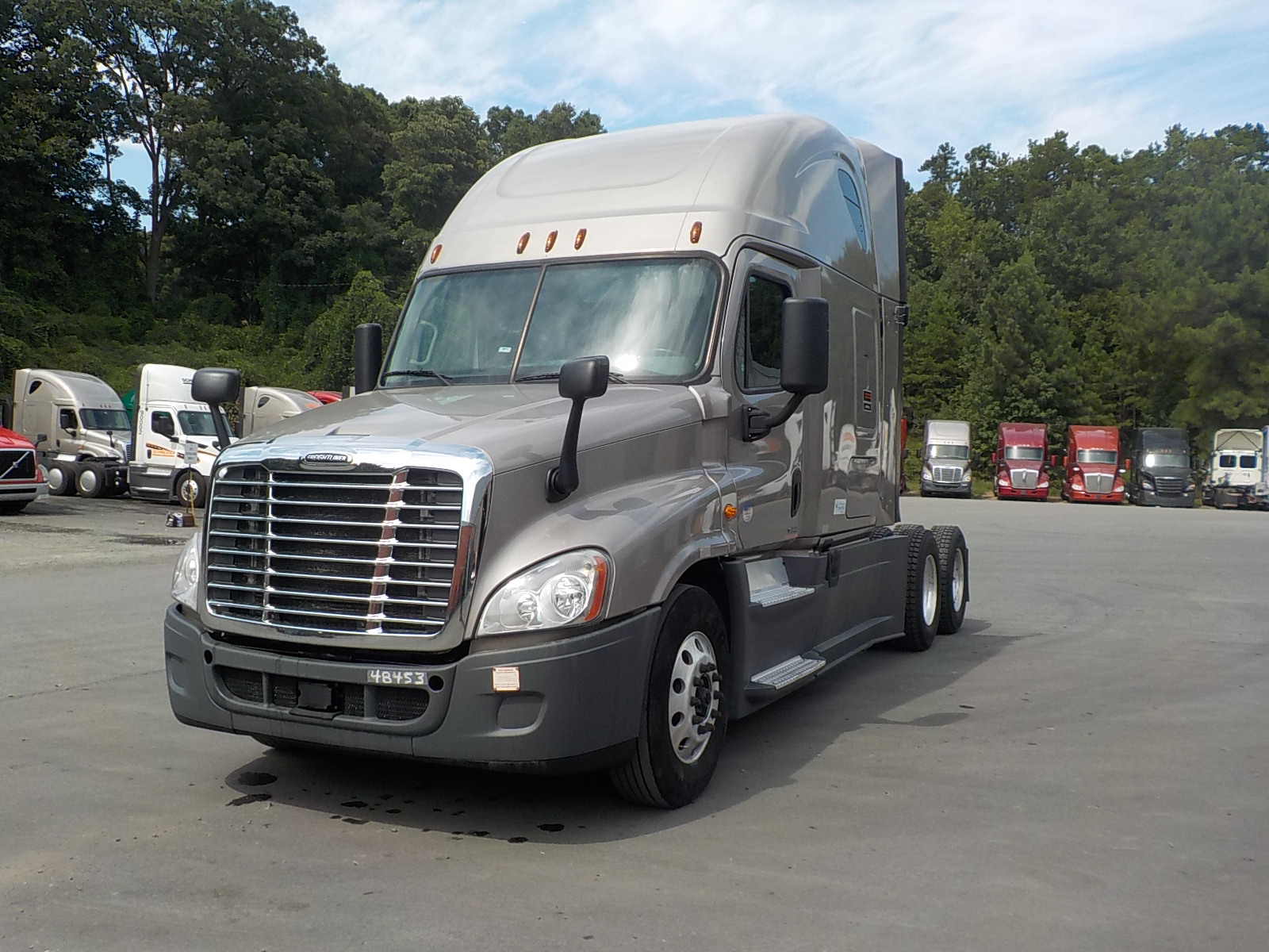 2016 Freightliner Cascadia for sale-59293198