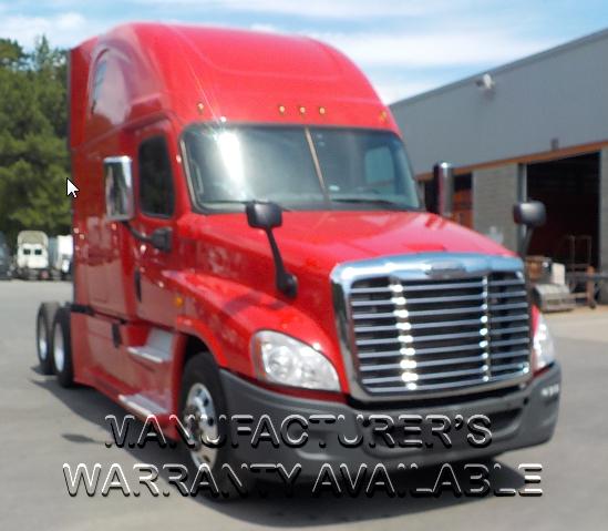 2016 Freightliner Cascadia for sale-59293199