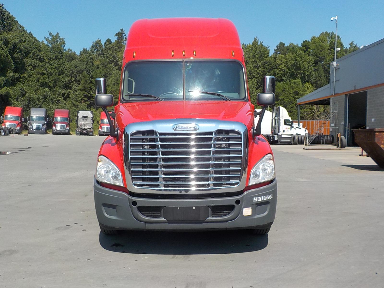 2016 Freightliner Cascadia for sale-59293207