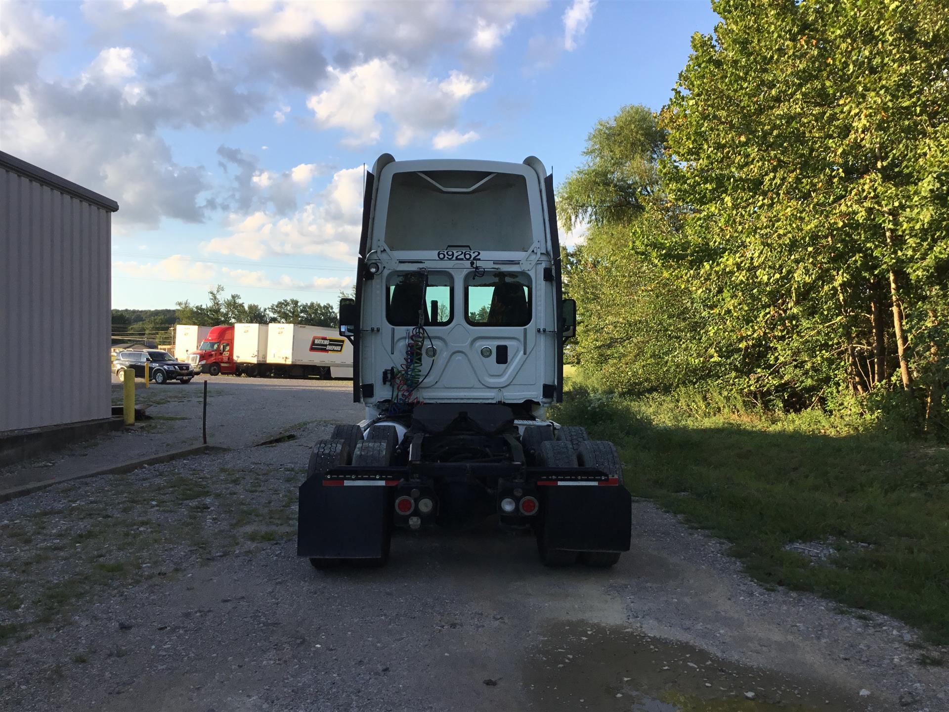 2011 Freightliner Cascadia for sale-59293202