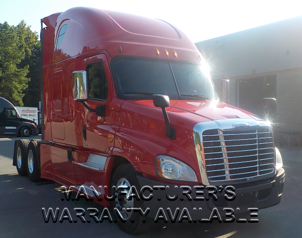 2016 Freightliner Cascadia for sale-59293209