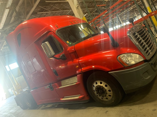 2017 Freightliner Cascadia for sale-59293210