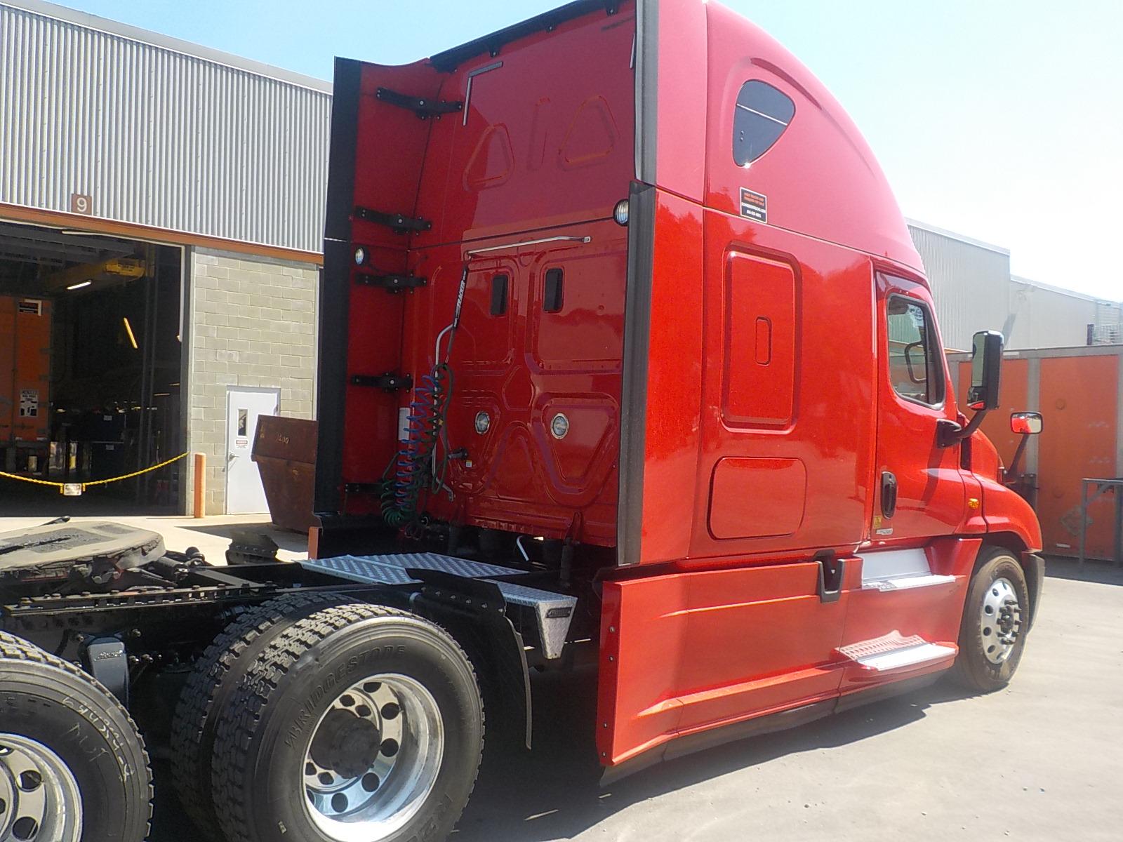 2017 Freightliner Cascadia for sale-59293213