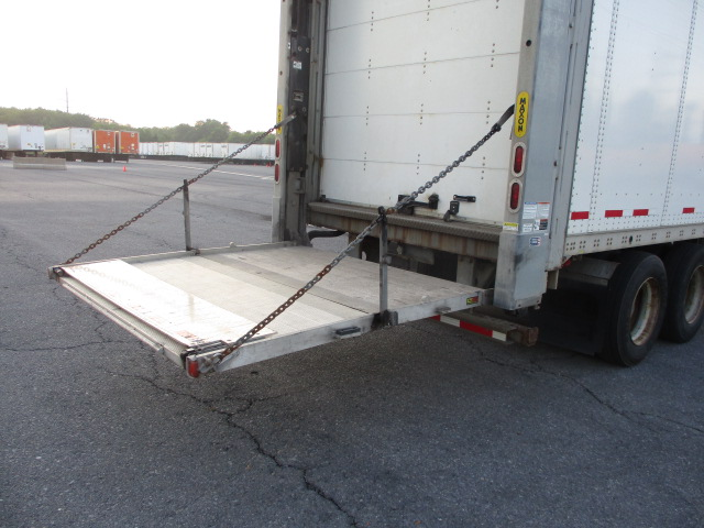 2011 Wabash Lift Gate for sale-59293452