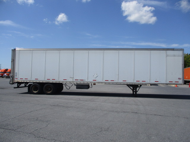 2011 Wabash Lift Gate for sale-59293458