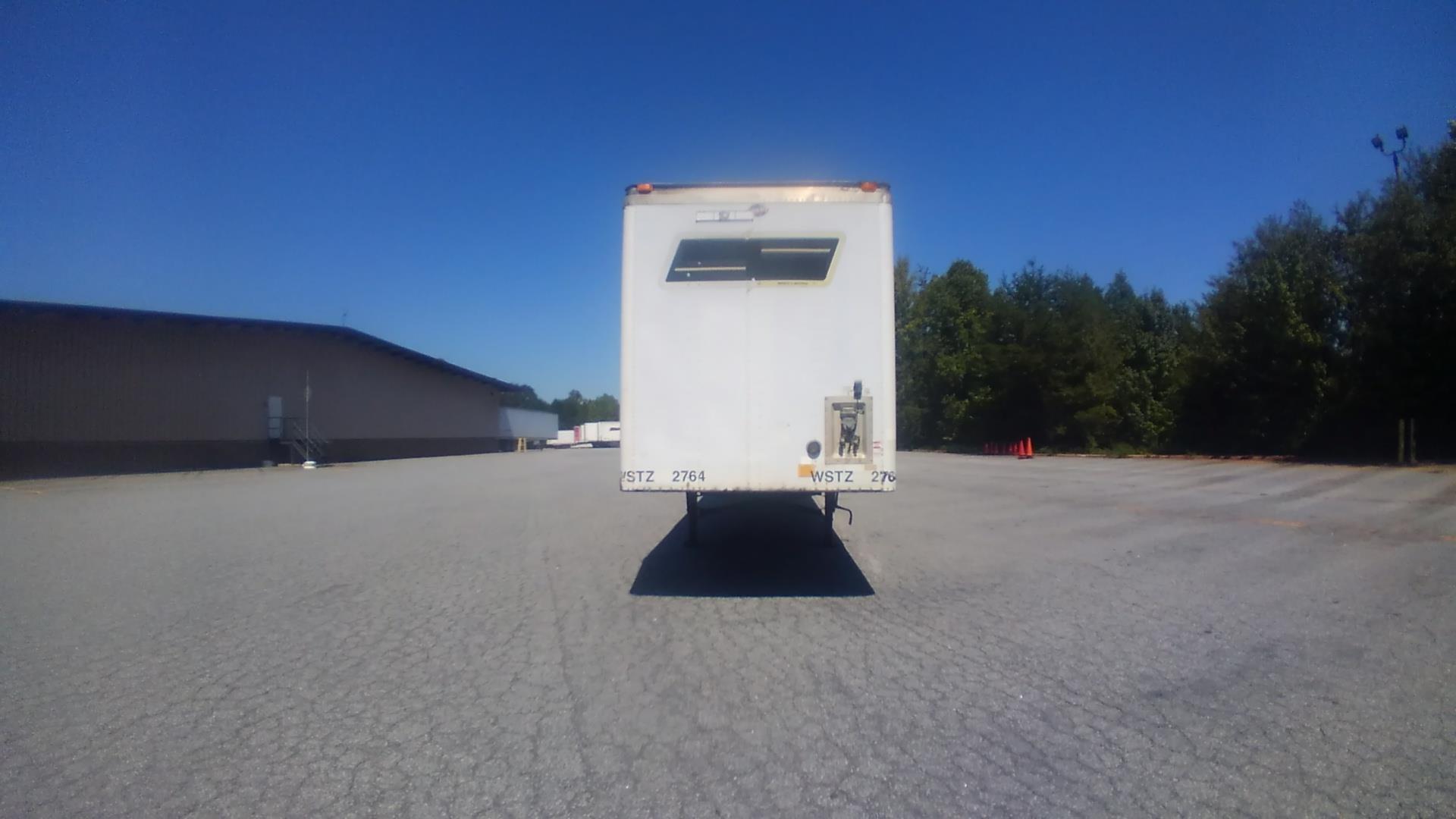 2000 Utility Van for sale-59293459