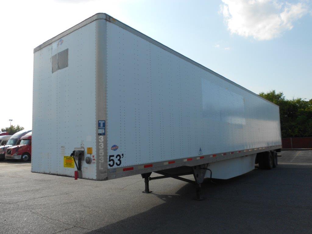 2006 Utility Van for sale-59293470