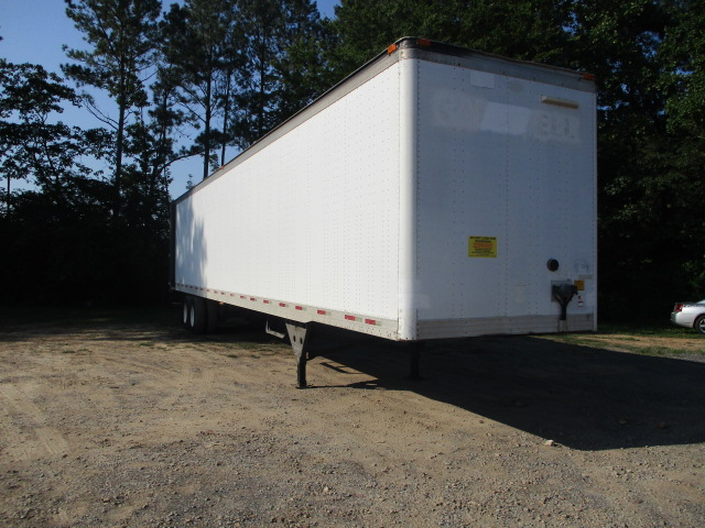 2004 Utility Van for sale-59293461