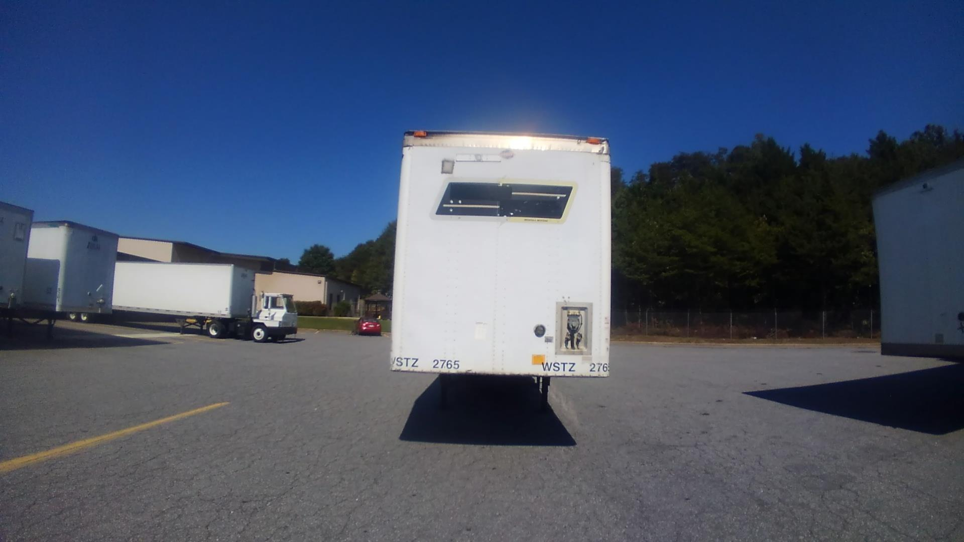 2001 Utility Van for sale-59293489