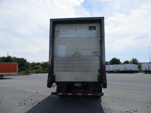 2011 Wabash Lift Gate for sale-59293826