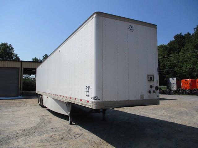2016 Hyundai VAN