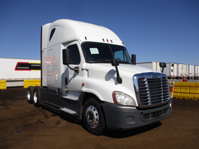 2016 Freightliner UFS CASC OWNER OPERATOR