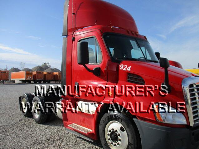 2016 Freightliner UNKNOWN