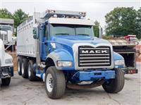 2015MackGRANITE GU713