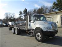 2007 International 4400SBA