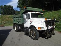 Used 1993International4900 for Sale