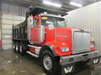 Used 2005Western Star4900FA for Sale