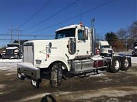 Western star trucks for sale trucks for sale 2018 western star 4900ex publicscrutiny Image collections