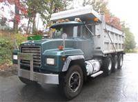 Used 2001MackRD688S for Sale